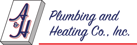 A & H Plumbing & Heating Co